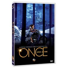 DVD Once Upon a Time Temporada 7 - Sanborns