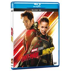 BR 3D Antman and the Wasp - Sanborns