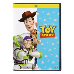 DVD Toy Story - Sanborns