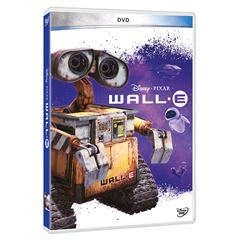 DVD Wall-E - Sanborns