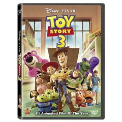 DVD Toy Story 3 - Sanborns