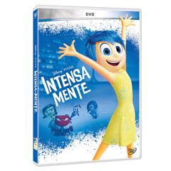 DVD Intensamente - Sanborns