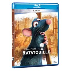 BluRay Ratatouille - Sanborns