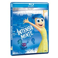 BluRay Intensamente - Sanborns
