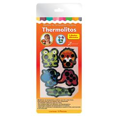 Thermolitos  Animalito Lidernova - Sanborns