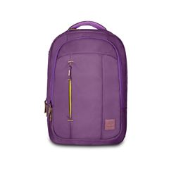 "Mochila Portalaptop 15.6"" Morada Zilker Cool Capital - Sanborns"