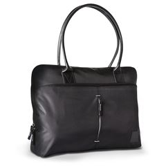 "Bolso Portalaptop 15.6"" Zilker Lady Negro Cool Capital - Sanborns"