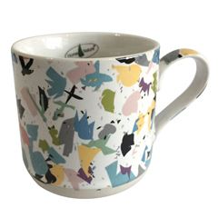 Home nature taza camuflage - Sanborns
