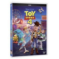 DVD Toy Story 4 - Sanborns