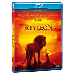 BluRay El Rey León - Sanborns