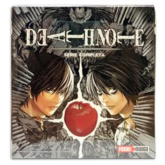 Paquete 13 tomos Death Note Panini - Sanborns