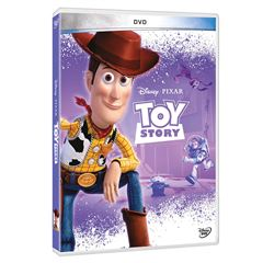 DVD Toy Story 1 - Sanborns