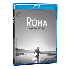 Blu-Ray Roma - Sanborns
