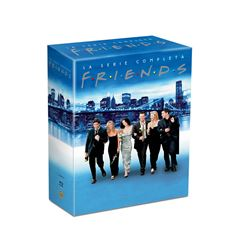 BluRay Paquete Friends - Sanborns