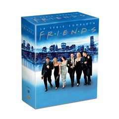 DVD Paquete Friends - Sanborns
