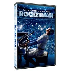 DVD Rocketman - Sanborns