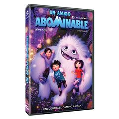 DVD Un Amigo Abominable - Sanborns