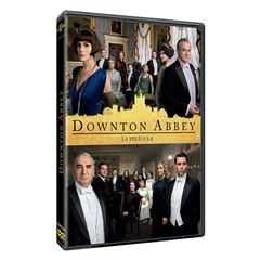 DVD Downton Abbey - Sanborns