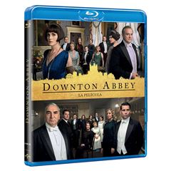 Blu-Ray Downton Abbey - Sanborns