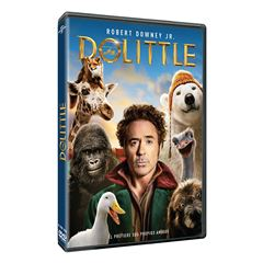 DVD - Dolittle - Sanborns