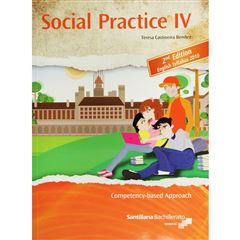 Pack Social Practice iv 2Da.Ed. Competency Based Approach - Sanborns