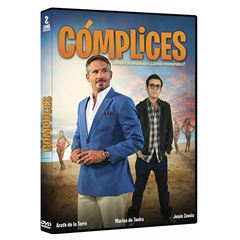 DVD Cómplices - Sanborns