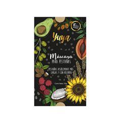 Máscara para pestañas 10 aceites esenciales Yuya - Sanborns