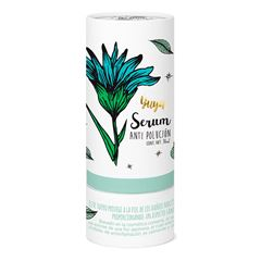 Serum Anti Polución Yuya - Sanborns
