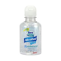 GEL ANTIBACTERIAL AEROCLEAN 180ML - Sanborns