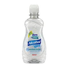 GEL ANTIBACTERIAL AEROCLEAN 300ML - Sanborns