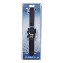 Reloj Digital 3d Batman - Sanborns