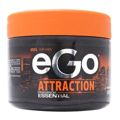 Gel Formen Attra 450 ml Ego - Sanborns