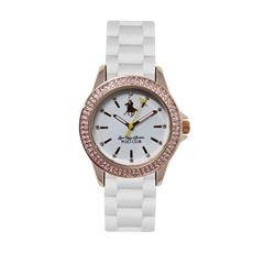 Reloj Royal Polo Club APCH07BLBL Dama - Sanborns