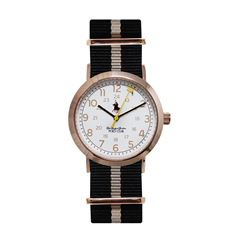 Reloj Royal Polo Club APCI07NGBL Dama - Sanborns