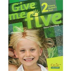 Give Me Five StudentS Book 2 ( Con Cd ) - Sanborns