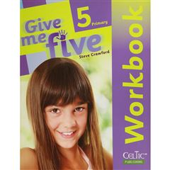 Give Me Five Workbook 5 - Sanborns