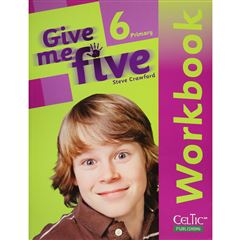 Give Me Five Workbook 6 - Sanborns