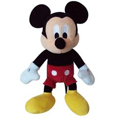 Peluche Mickey Disney Chico - Sanborns
