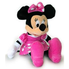 Peluche Mediano Clásico Disney Minnie A - Sanborns