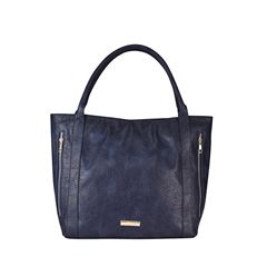 Bolso Tote Lee Azul A00035 - Sanborns