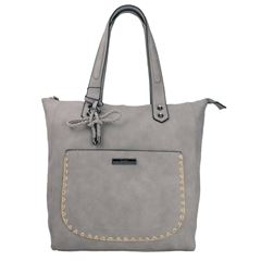 Tote Lee gris 25067 - Sanborns