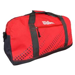 Maleta Deportiva Wilson Is-15356 Roja - Sanborns