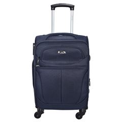 MALETA CAMBRIDGE 20 AZUL SL T-00058 - Sanborns