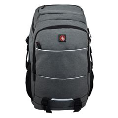 Backpack GRIS SB X-00418 - Sanborns