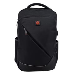 Backpack Negra SB X-00413 - Sanborns