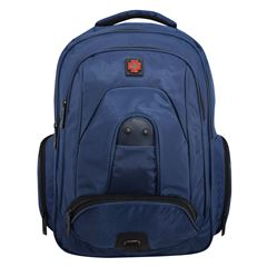 Back Pack Azul SB X-00437 - Sanborns