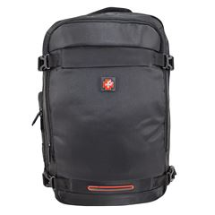 BackPack Negra SB X-00435 - Sanborns