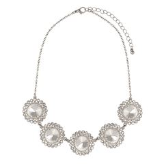 Collar Circular Queen Victoria - Sanborns