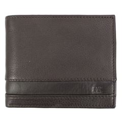 Billetera Café L77-0155-2 Perry Ellis - Sanborns
