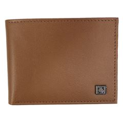Billetera Cognac K90-5021-6 Kenneth Cole - Sanborns